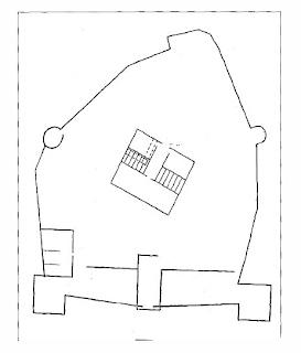 Sástago 1875. 3ª Guerra Carlista Torre Óptica El Fortín
