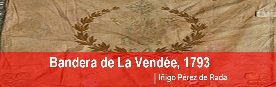 Bandera de la Vendée, 1793