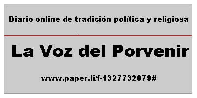 Diario La Voz del Porvenir