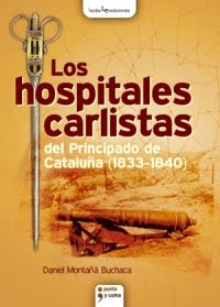 Los hospitales carlistas