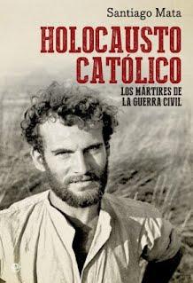 Presentación el Holocausto Católico en Pozuelo de Alarcón