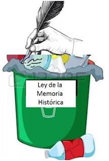 La memoria histórica y el Rey