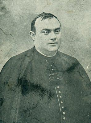 Gómez Rojí, Ricardo