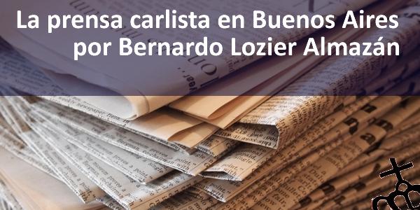 La prensa carlista en Buenos Aires