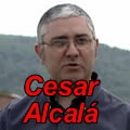 Cesar Alcalá