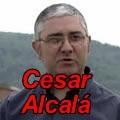 Cesar Alcalá